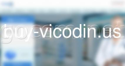 Buy-Vicodin us Review: A Website With Limited and Hidden